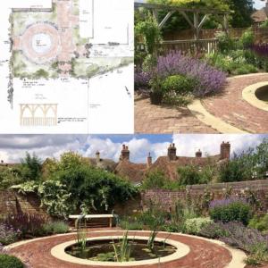 wye garden